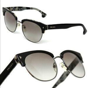 PRADA Clubmaster Sunglasses